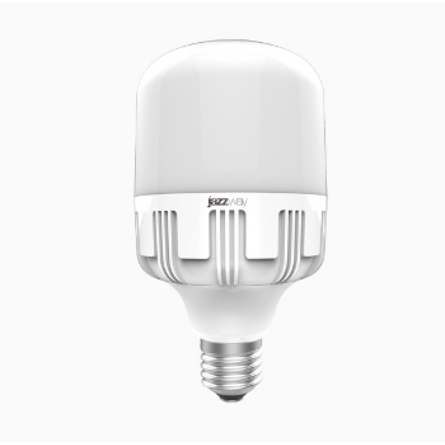 Лампа светодиод.PLED-HP-T120 40W 220V E40 4000К 3400lm Jazzway, лампочка