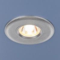 107 (SL) серебро MR16 Точечный светильник