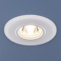 107 (WH) белый MR16 Точечный светильник