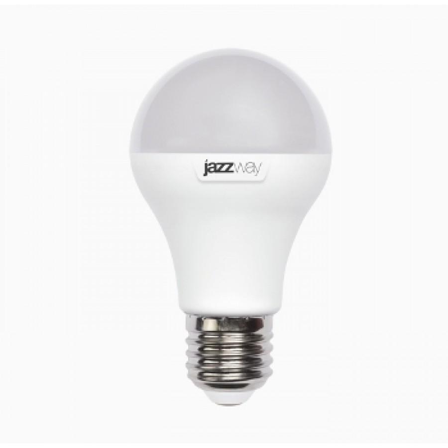 Лампа светодиод.PLED-SP A60 12w 230V E27 5000K Jazzway, лампочка