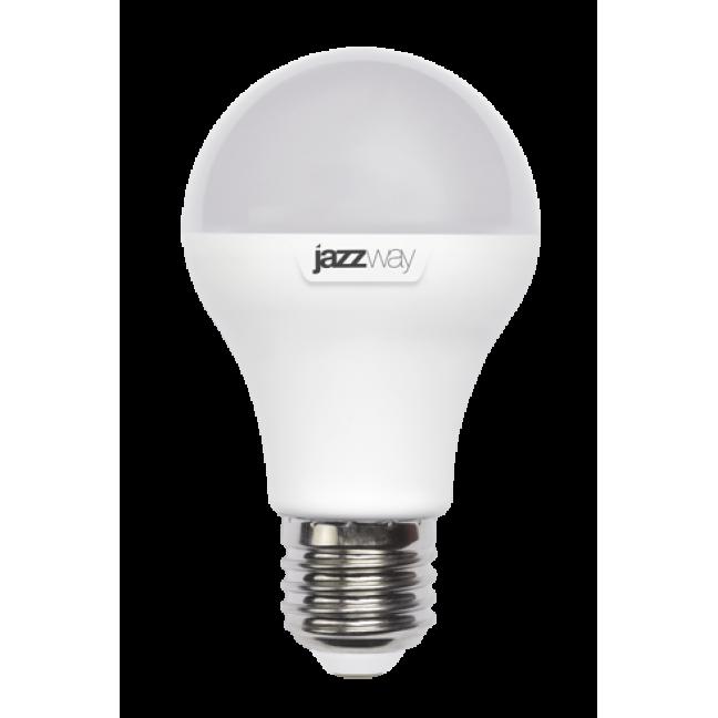 Лампа светодиод.PLED-SP A60 15w 230V E27 5000K Jazzway, лампочка