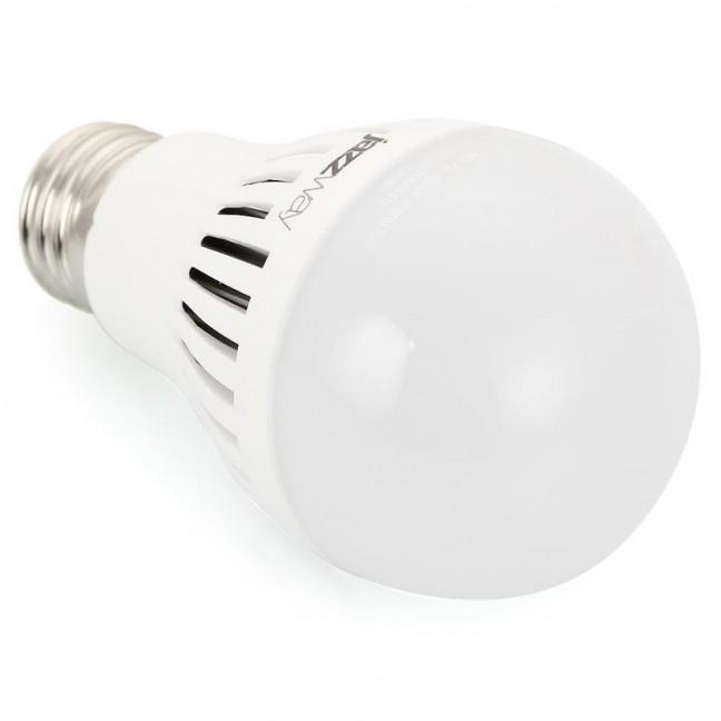 Лампа светодиод.PLED-SE(ECO) A60 11w 230V E27 4000K 880Lm Jazzway, лампочка