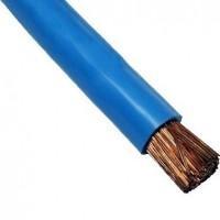 Провод ПуГВнг(A)-LS 4 голубой
