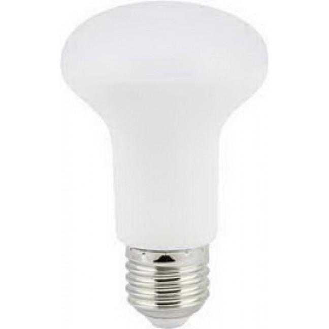 Лампа светодиод.Reflector R63 LED 11,0W 220V E27 4200К 102*63(G7KV11ELC), лампочка
