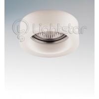 006136 Светильник Lei Mini Bianco