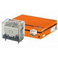 Реле РЭК77/4 10А 110В AC(переменный ток) TDM