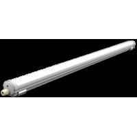 Светильник светодиод.PWP-OS 600 18W 220V IP65 1450Lm 6500К(600*65*58)