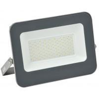 Прожектор СДО07-100 светодиодный серый IP65 ИЭК