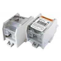 РБП 95 (1х95-4х16 мм2) 232/100А Распределительный блок проходной TDM