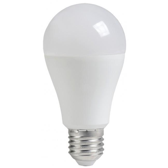 Лампа светодиод.classic А60 LED 20W 230V E27 4000К 1800 lm IEK, лампочка