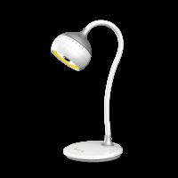 Настольная лампа светодиодн. TL-326WS белый-серебро