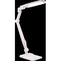 TL-402 W (белый настол.светодиод. светильник 10Вт с подставкой)