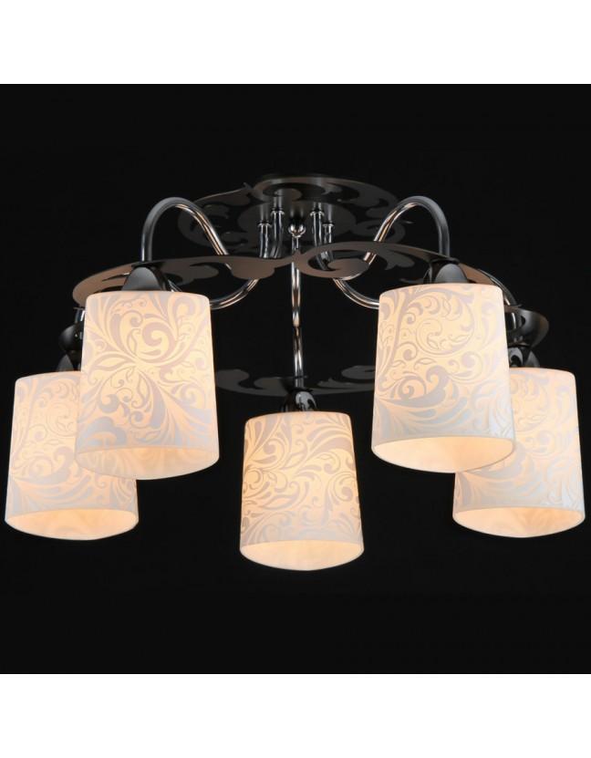 Лампа светодиод.GX53 LED 14,5W 220V 4200К с больш.радиатором 41*75(T5LV14ELC) Premium, лампочка