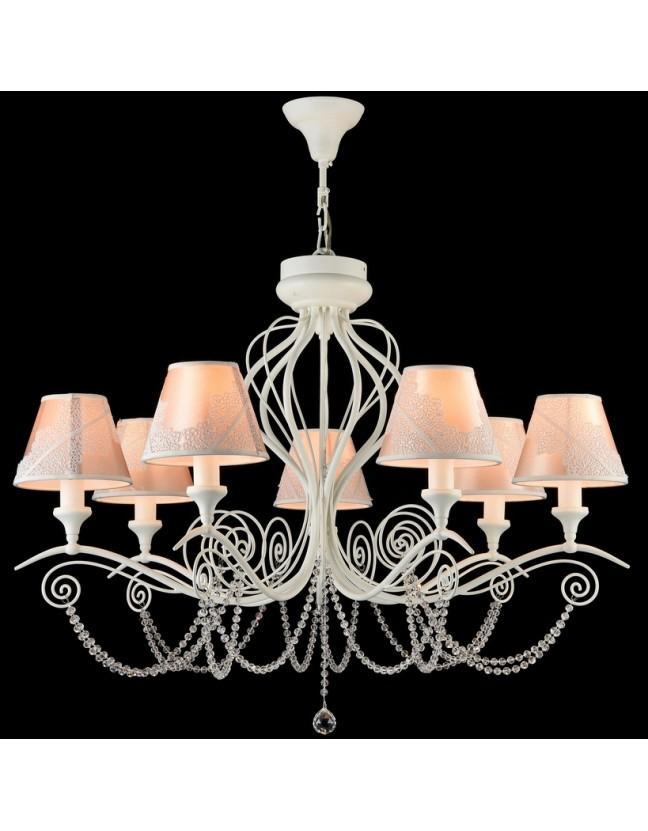 Лампа светодиод.GX53 LED 4,2W 220V 2800К прозр.стекло 27*75(T5TW42ELC), лампочка