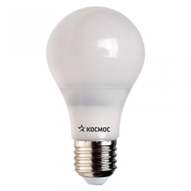 Лампа светодиод.classic А60 15W 220V E27 4500К, лампочка