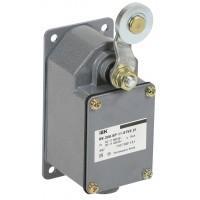 Концевой выключатель ВК-200-БР-11-67У2-21 с самовозвратом 16А 660В IP67 ИЭК