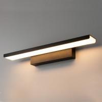 1009 Sankara LED (BK) 16W IP20 черная Подсветка