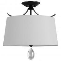 ARABESQUE PL5 (CRYSTAL LUX) Светильник потолочный