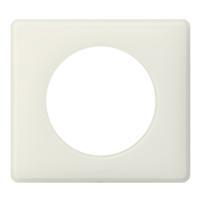 066701 Celiane Рамка 1п. белая перкаль