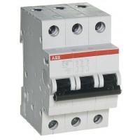 SH203L  Авт.выкл. 3-пол. C16 4,5кА