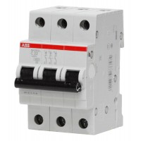 SH203L  Авт.выкл. 3-пол. C32 4,5кА