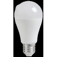Лампа светодиод.classic А60 LED 15W 230V E27 4000К 1350 lm IEK, лампочка