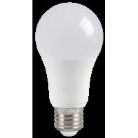 Лампа светодиод.А60 11W шар 230V E27 4000К 116*60  IEK, лампочка