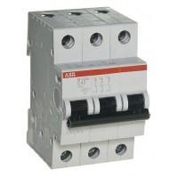 SH203L  Авт.выкл. 3-пол. C40 4,5кА
