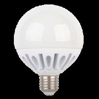 Лампа светодиод.globe G95 LED 20,0W 220V E27 4000К 130*95 (K7LV20ELC) Premium, лампочка