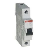 SH201L  Авт.выкл. 1-пол. C32 4,5кА
