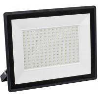 Прожектор СДО06-150 светодиодный черный IP65 6500K ИЭК