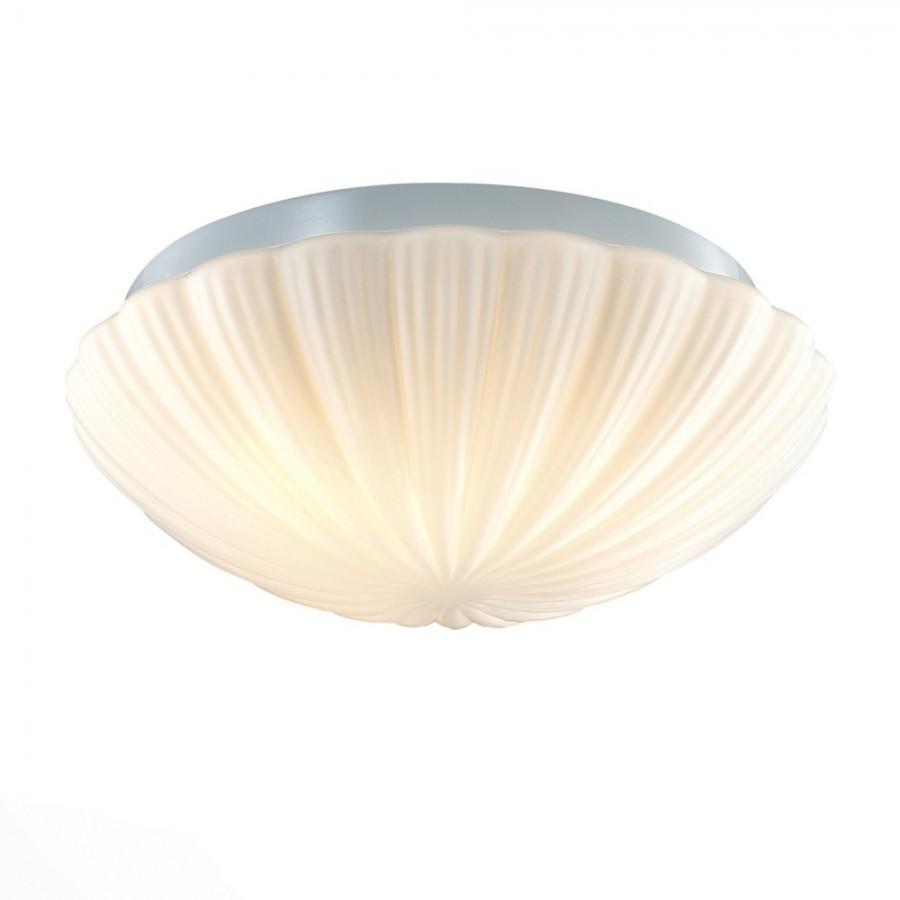 SL495.502.03 Светильник наст-потолочн ST-Luce Серый/Белый Е27 3*60W