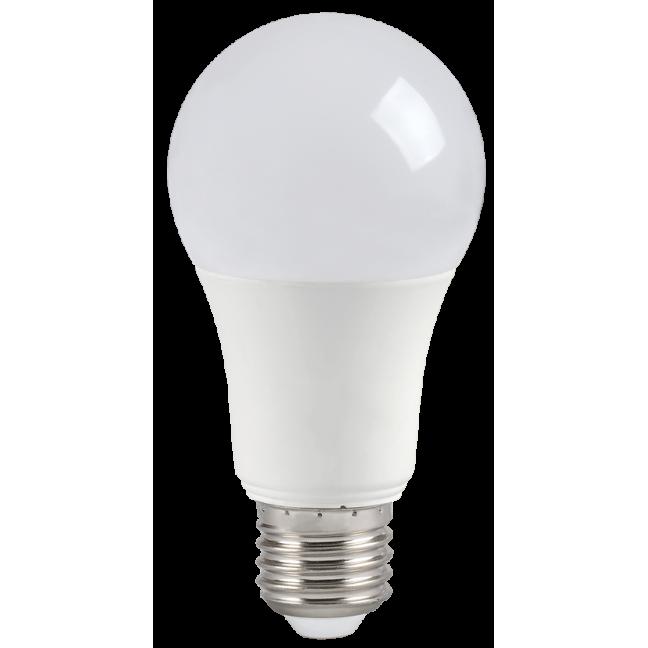 Лампа светодиод.classic А60 LED 13W 230V E27 3000К 1170 lm IEK, лампочка
