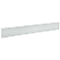 Светильник светодиод. универс. ДВО6568-O 36W IP20 2600lm(6500К) (1200х180х20) опал IEK