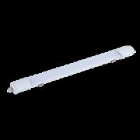 Светильник светодиод.тонкий 40W 220V IP65, 3150Lm,6500К (1245*60*30) линейный (LSTD40ELC)замена ЛПО