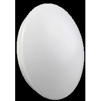 Светильник ДПБ 1003 белый круг LED 24Вт 4000K IP20 ИЭК