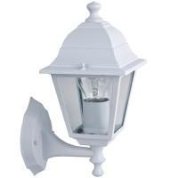 1814-1W, уличный светильник, 205x150x330, IP44, 1xE27/60W
