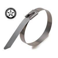 Стяжки стальные СКС (304) 4,6*200