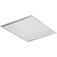Светодиодная панель 595*595*9 40W без драйвера (6500К)тонкая (PQDN40ELC)