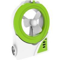 357437 NT18 125 белый/зеленый Ландшафтный светодиодный IP52 LED 0,5W+1,44W 220-240V TRIP