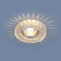 2213 CL прозрачный MR16 Точечный светильник