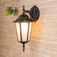 GL 1004D/ черный Уличный светильник