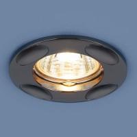 7008 (GR) графит MR16 Точечный светильник