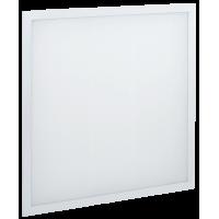 Светильник светодиод. универс. ДВО6571-О 45W IP20 4000lm(4000К) (595×595×20) опал IEK