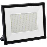 Прожектор СДО06-200 светодиодный черный IP65 6500K ИЭК