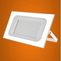 Прожектор светодиодный USL-103-100W белый 6000K IP65