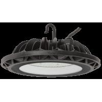 Светильник LED промыш.ДСП 4003  150W  15000lm 110град.(d330*88/145) 4000K IP65 ИЭК