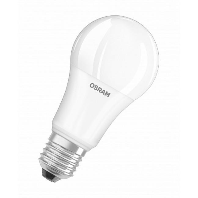 Лампа светодиод.classic А60 LED 14(13)W/840 E27, FR LS CLA 220-240V, 4000К, 1521lm Osram, лампочка
