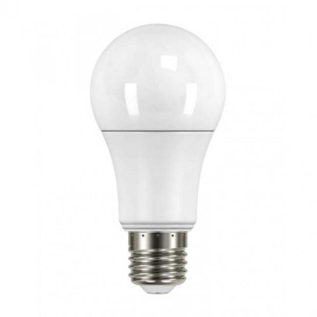 Лампа светодиод.classic А60 LED 10,5W/840 E27, FR LS CLA 220-240V, 4000К, 1060lm Osram, лампочка