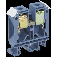 Зажим наборной ЗНИ-35 мм2 (JXB125A) синий